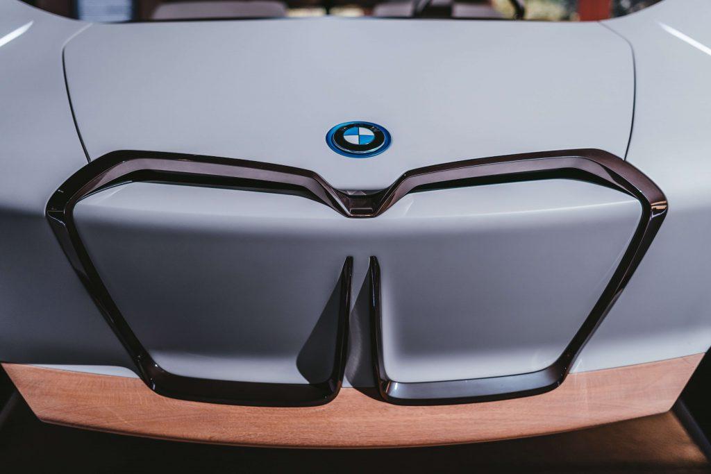 Future BMW
