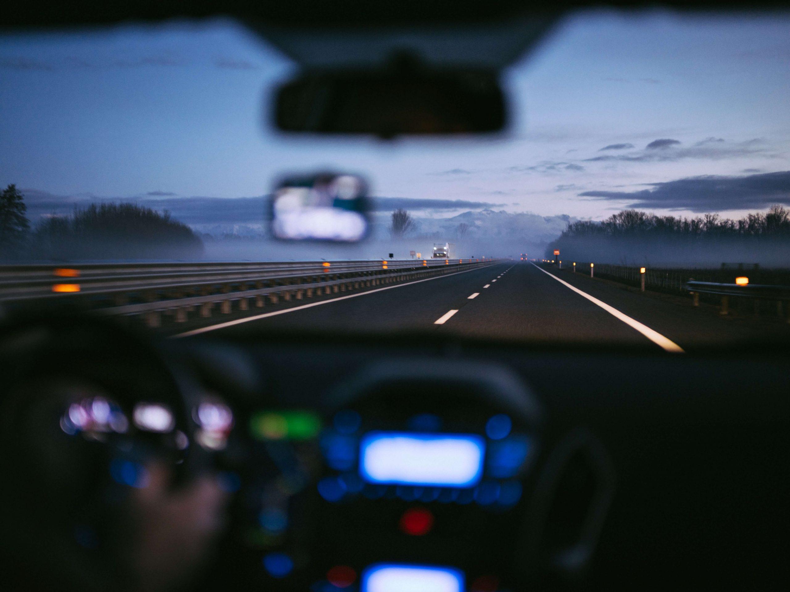 Car safety